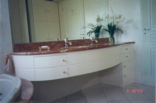 Salle de bain montpellier h rault 34 for Devis salle de bain montpellier