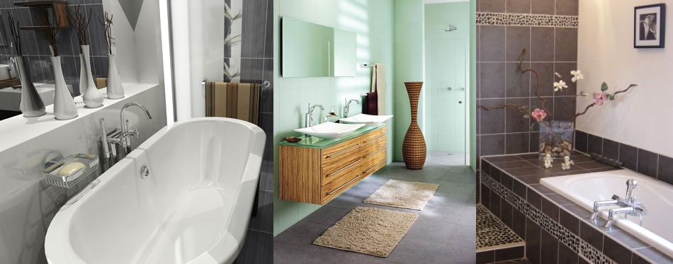 Am nagement salle de bain montpellier castelnau le lez lattes for Amenagement salle de bain italienne